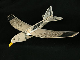 Folding Wing Sea Gull